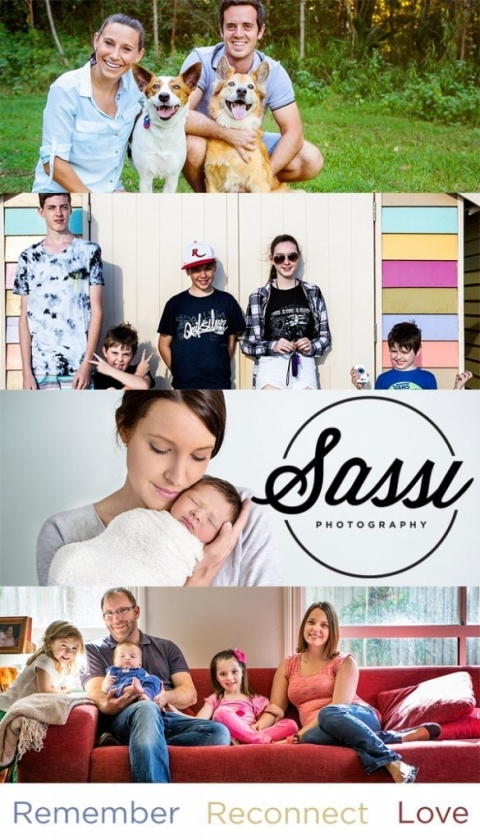 Sara McKenna Family Photographer