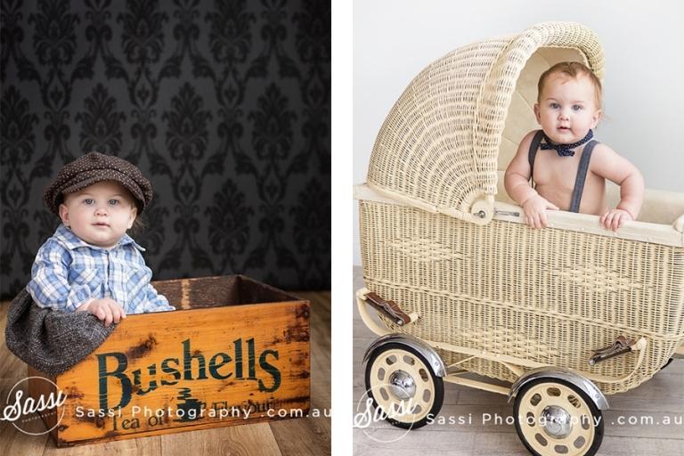 Brisbane Child Photography