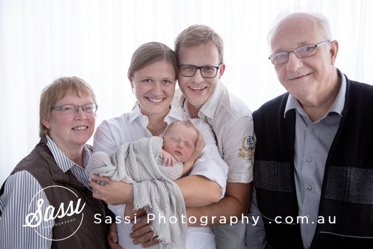 Family Photographer East Brisbane