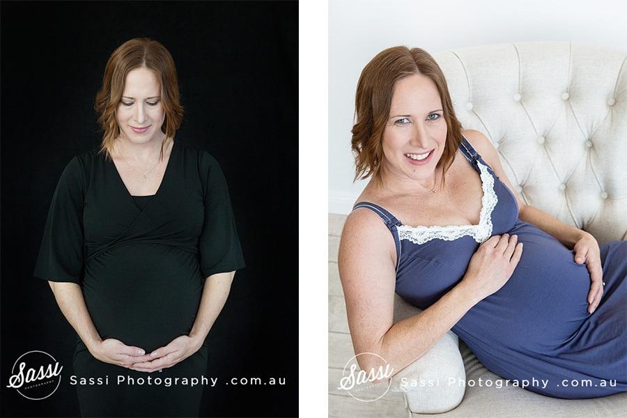 Brisbane pregnancy photographer