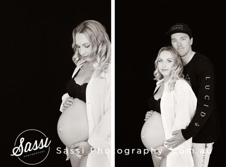 Pregnancy Photography Brisbane