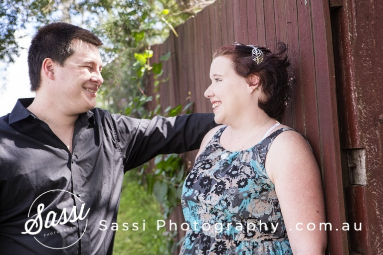 Brisbane Couples Photography