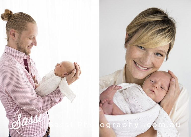 Brisbane Family Photographer_louie