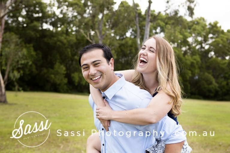 Brisbane Couples Photographer